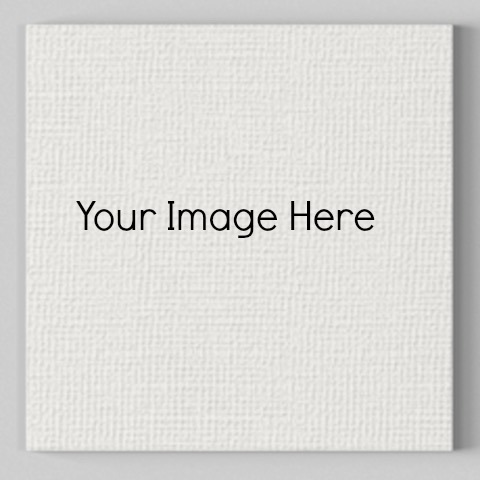 square canvas print image here - blank canvas